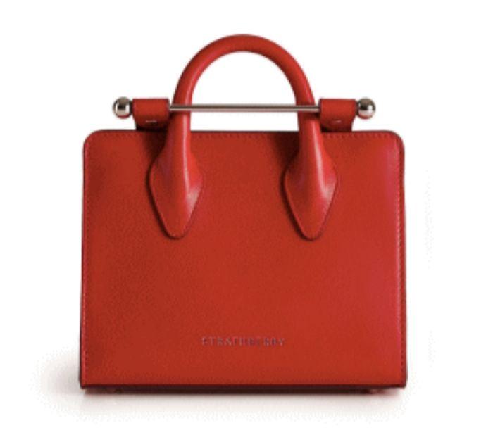 STRATHBERRYのバッグ