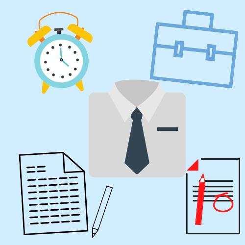 公認会計士の仕事パターン