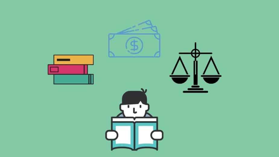 法律系の食える文系資格