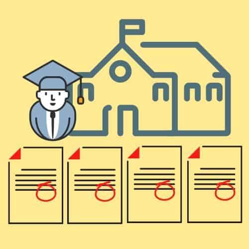専門学校の特徴比較