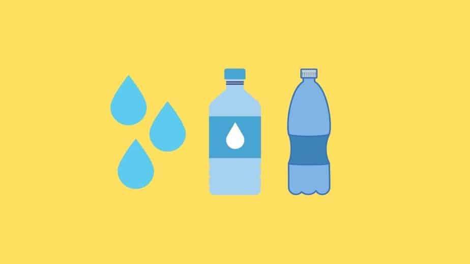 水分補給をこまめにして乾燥を防ぐ